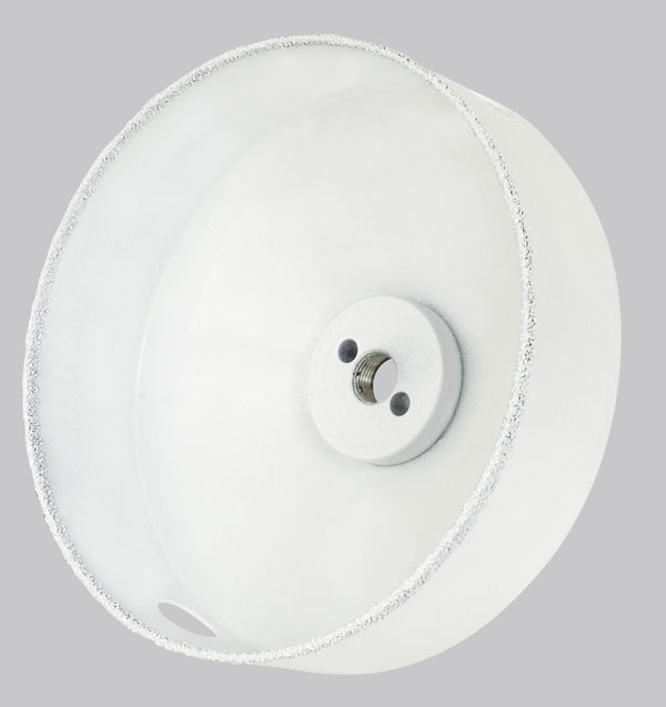 Hole Cutter For Recessed Lighting : Lenox recessed lighting hole saws